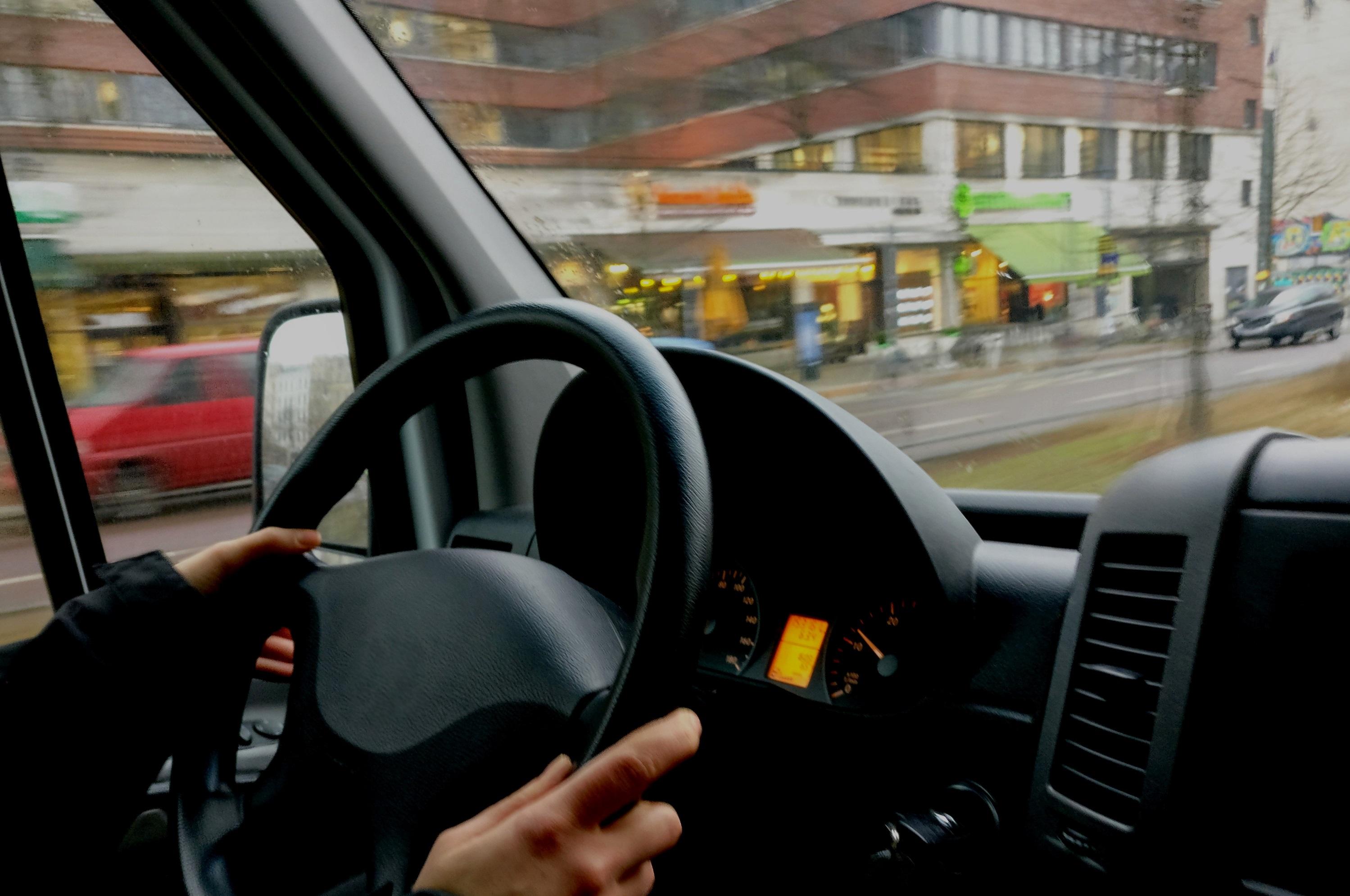 Formação de Atualização Instrutores de Condução Automóvel
