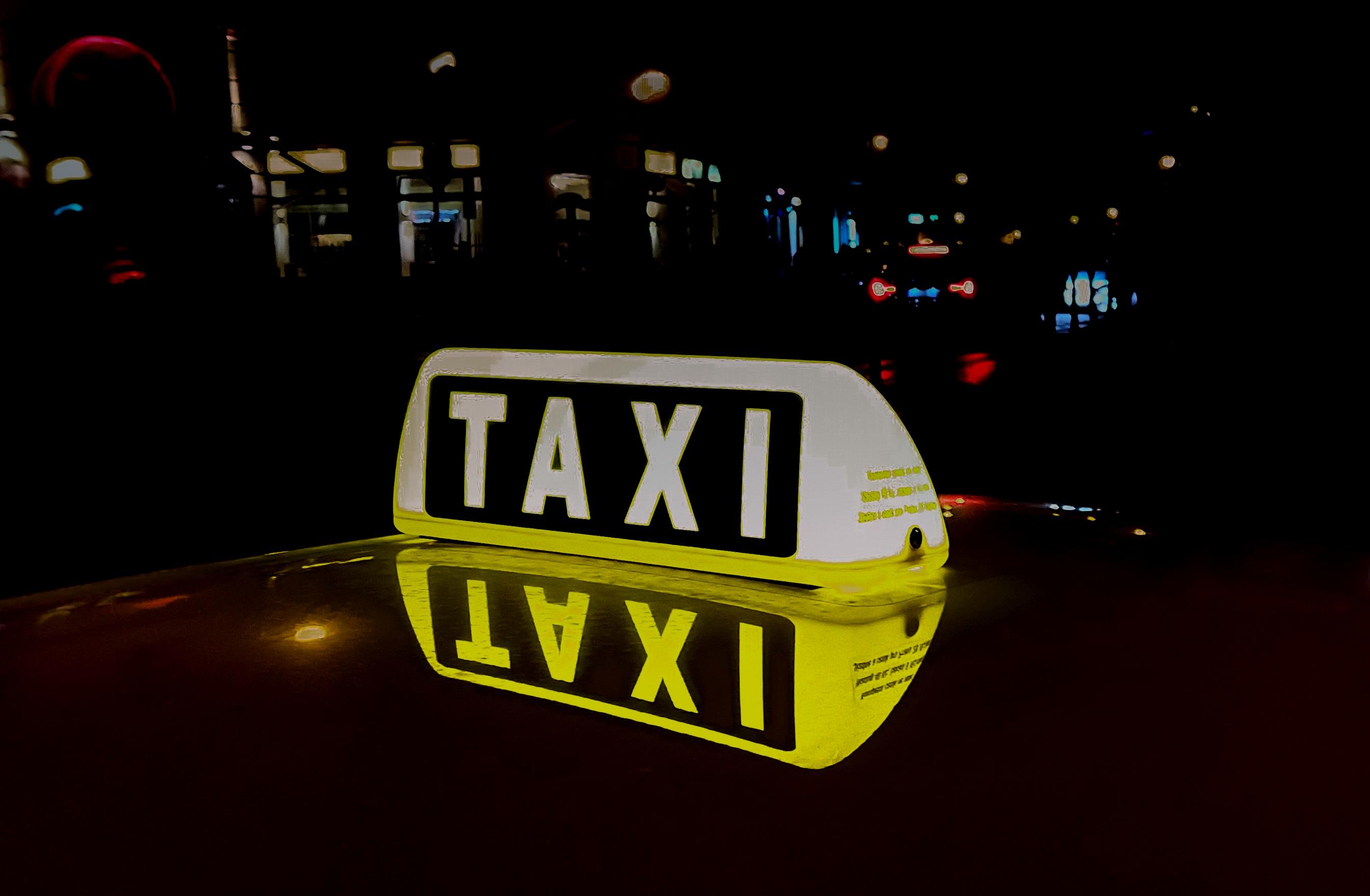Formação Contínua Motorista de Táxi – CMT