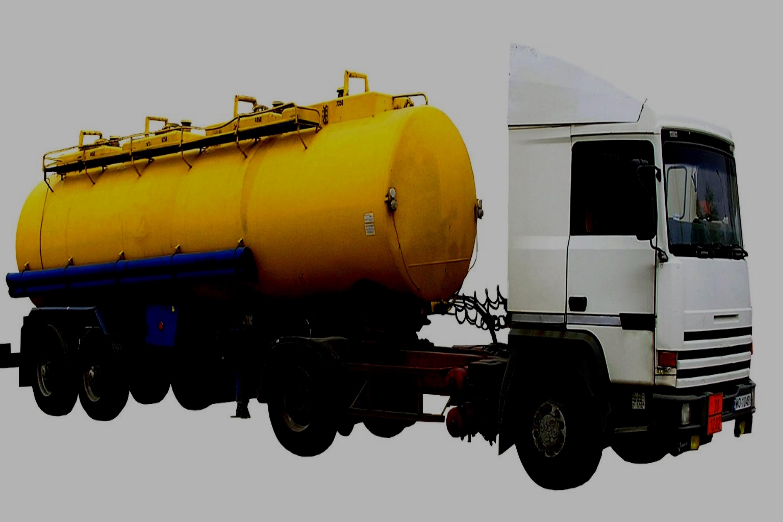 Formação Inicial Motorista Matérias Perigosas Especialização Cisternas