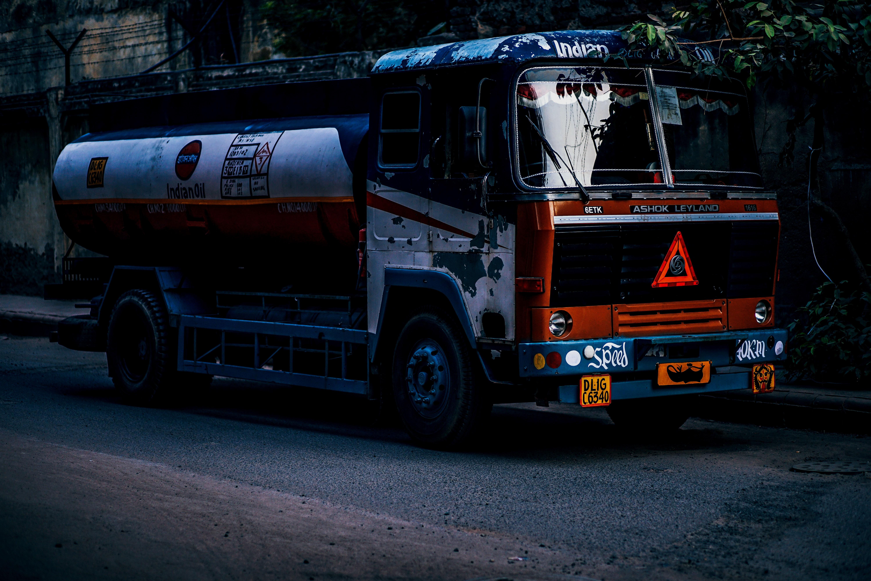 Formação Inicial Motorista Matérias Perigosas Especialização Explosivos