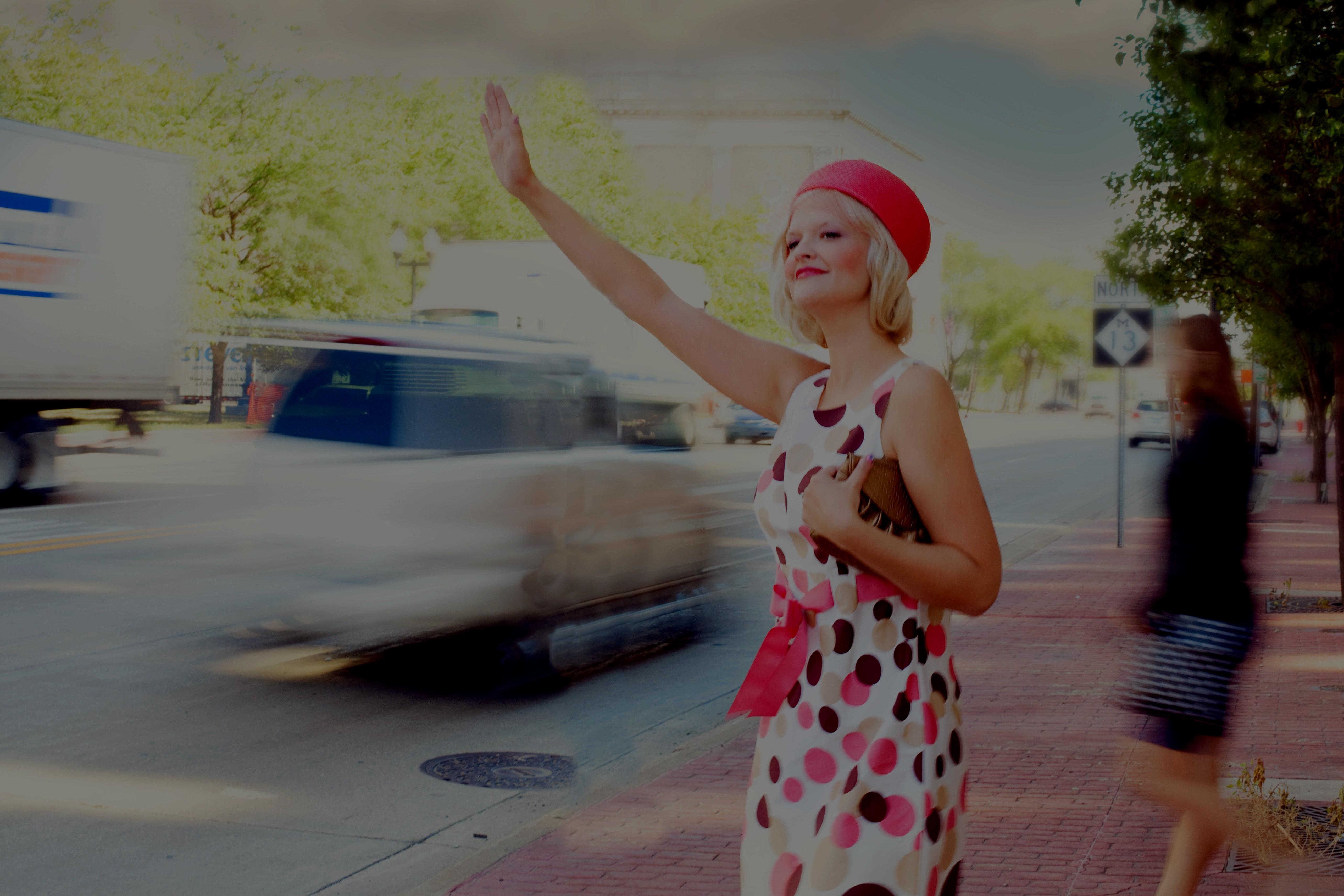 Formação Inicial Motorista de Táxi – CMT
