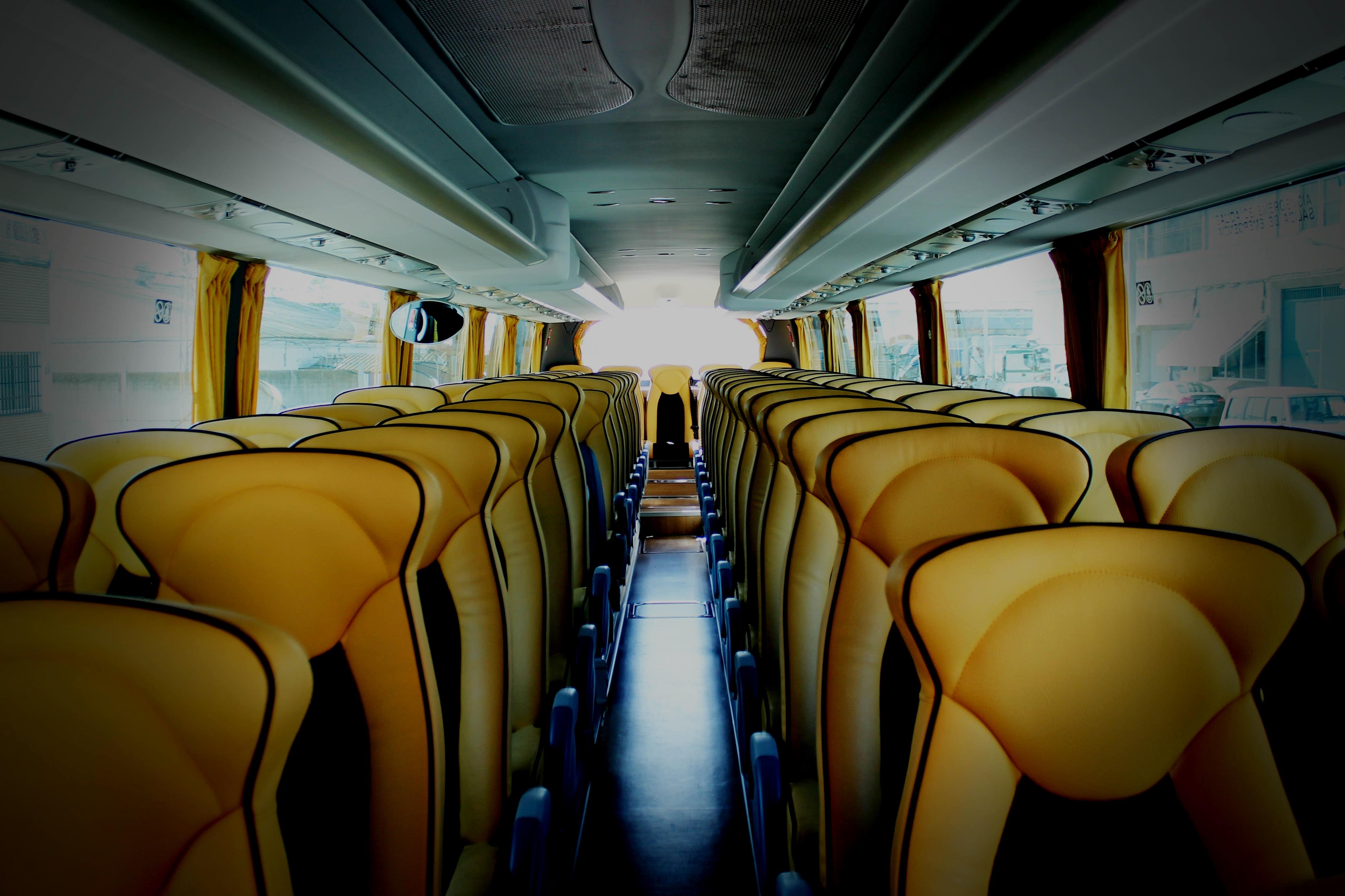Formação Inicial Motorista Transporte Coletivo de Crianças
