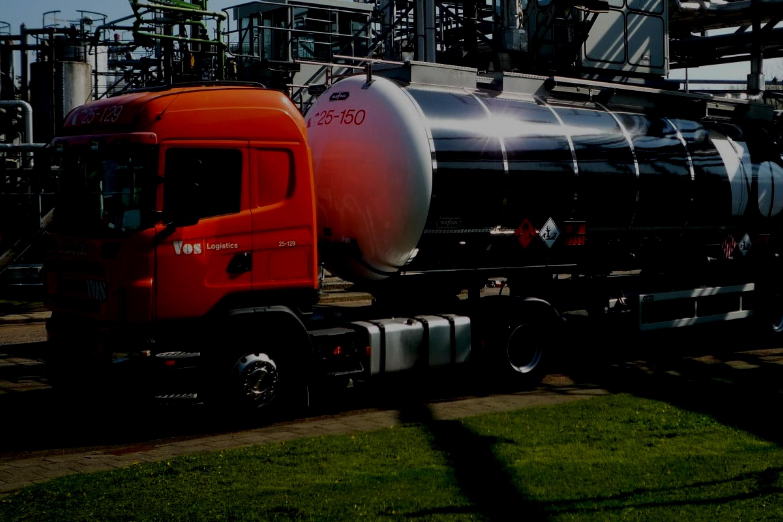 Formação Reciclagem Motorista Matérias Perigosas Base – ADR Base